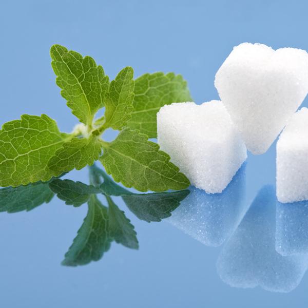 Stevia αντί για ζάχαρη